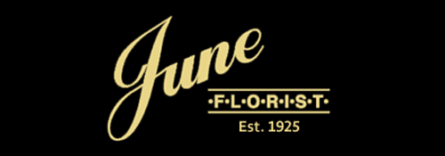 June The Florist Southport Logo